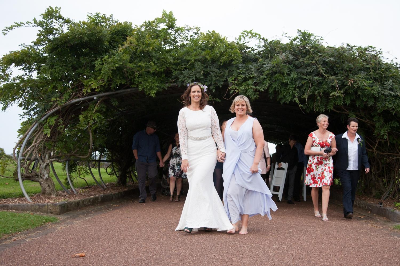 Rebecca ann wedding