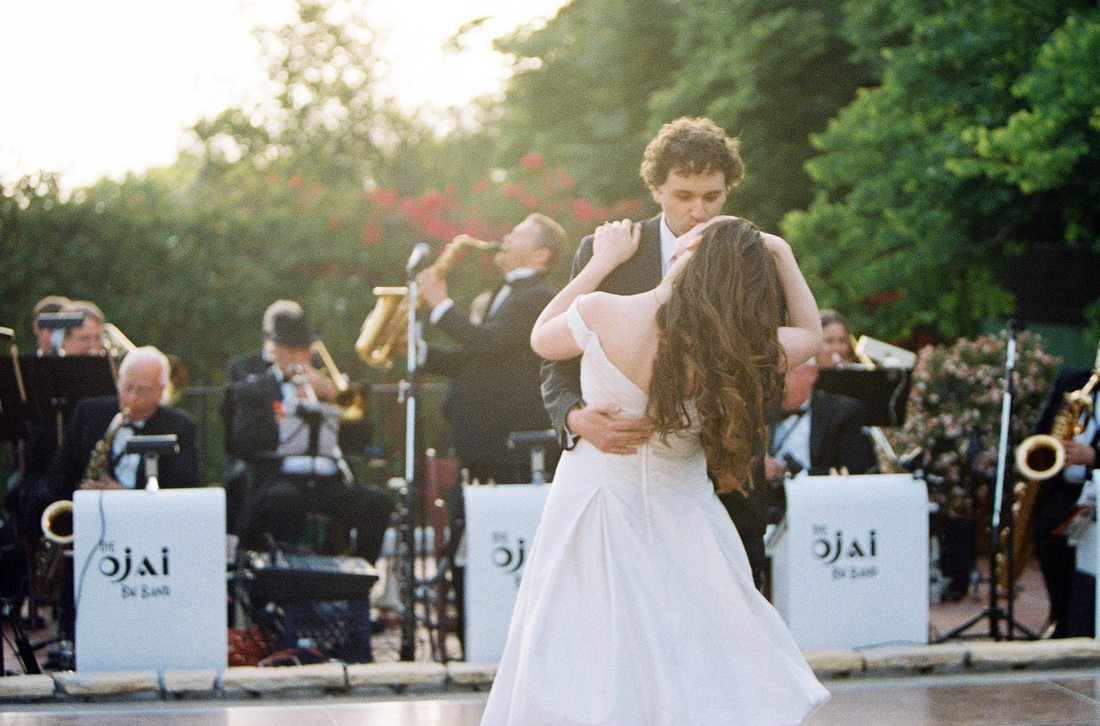 Wedding Music- What You Need & When It's Needed