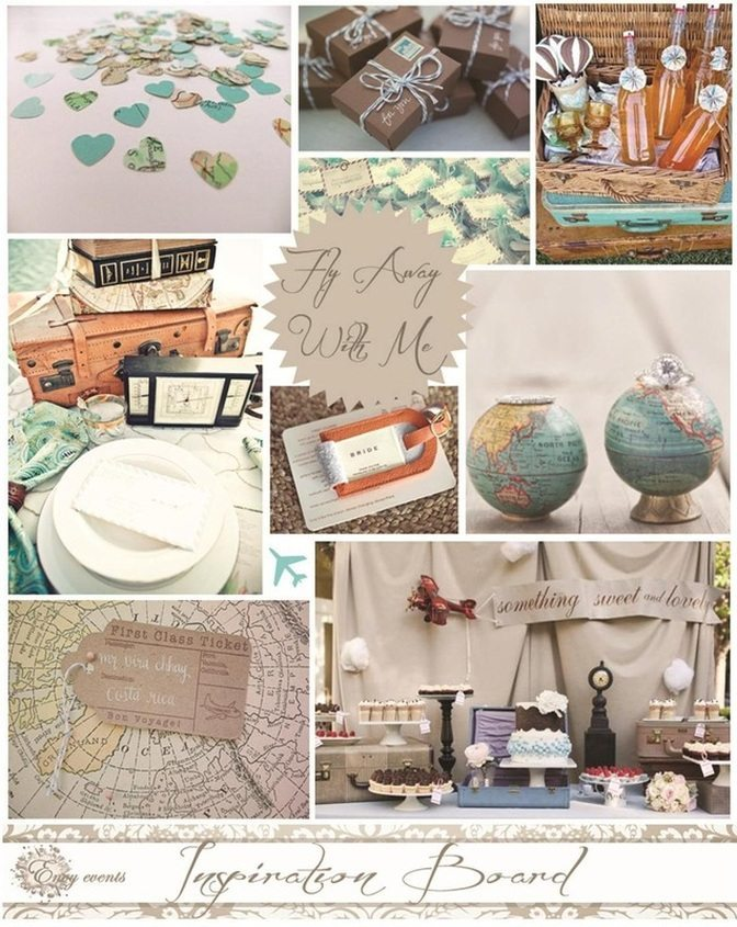 wedding ideas forums inspiration board fly away with me envy events wedding 28198
