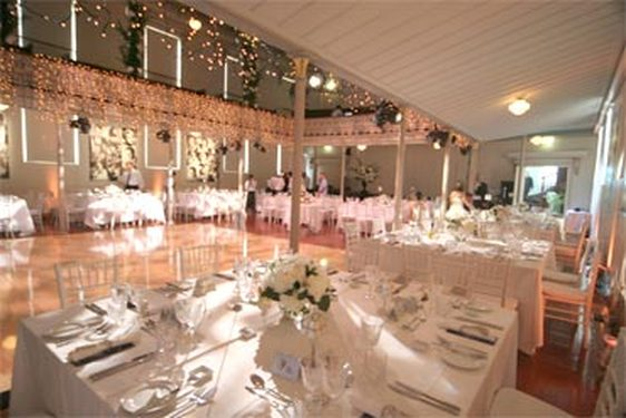 Auckland surrounds best wedding event venues envy for Top wedding venues in the us