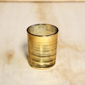Votive Gold, Wedding Hire Auckland