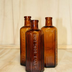 Brown Bottle Large, Wedding Hire Auckland
