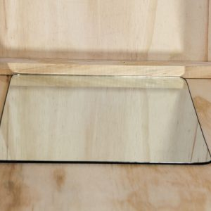 Mirror Base Square 30cm, Wedding Hire Auckland