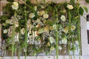 Rustic Window Frame Backdrop auckland hire