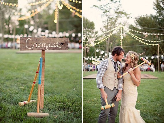 The Best Lawn Games For Your Wedding Or Event