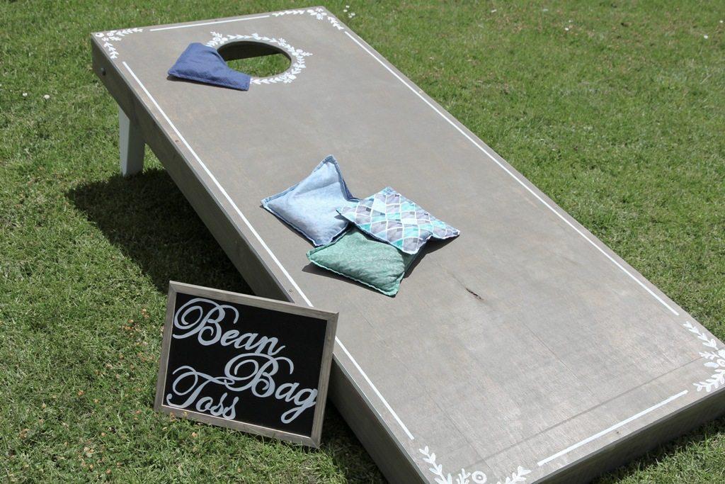 Stupendous Bean Bag Toss Lawn Game Evergreenethics Interior Chair Design Evergreenethicsorg