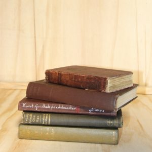 Old Books Brown, Wedding Hire Auckland