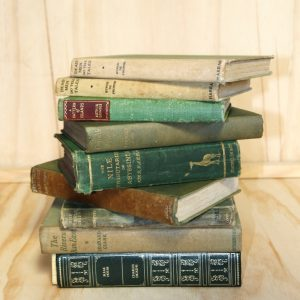 Old Books Green, Wedding Hire Auckland