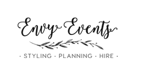 Envy Events, Wedding Styling, Flowers & Planning, Auckland